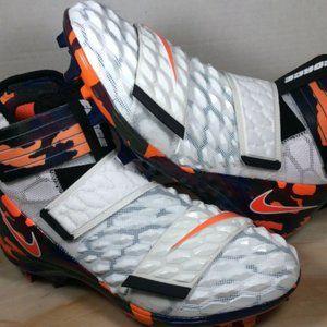 Nike Force Savage Elite 2 Football cleats sz 8.5